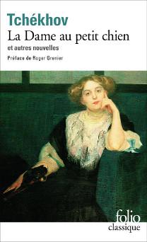 La dame au petit chien, une nouvelle de Anton Tchékhov