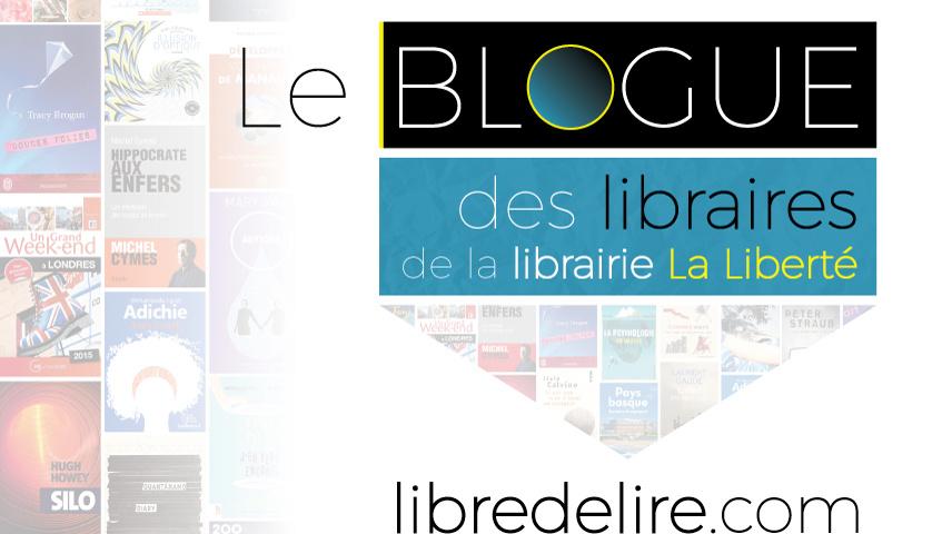 Bienvenue à nos lecteurs sur Libre de lire