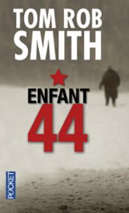 Enfant 44 de Tom Rob Smith bientôt au cinéma