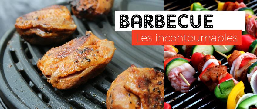 Les meilleurs livres pour cuisiner au barbecue