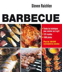 Les secrets du barbecue de Steven Raichlen