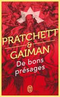 De bons présages, un livre de Terry Pratchett