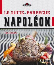 Ted Reader vous explique la cuisine au barbecue napoléon