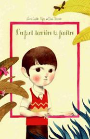 L'enfant derrière la fenêtre, le livre sur l'autisme d'Anne-Gaëlle Féjoz