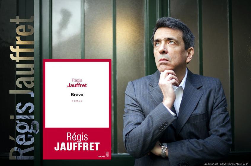 Un livre brillant de Régis Jauffret sur la vieillesse et la mort