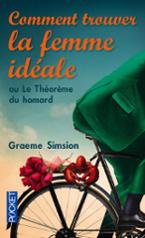Le theoreme du homard de Graeme Simsion, ou comment trouver la femme idéale