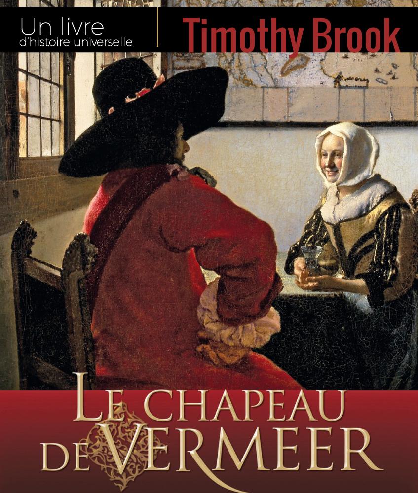 L'histoire du XVIIème siècle vue par Timothy Brook