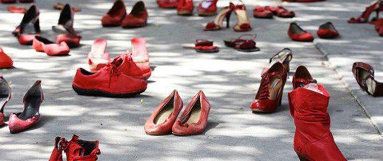 souliers-rouges